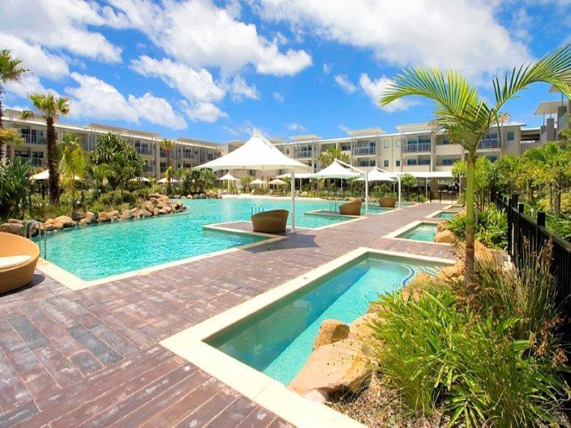 Lot 150 Peppers Resort, Bells Blvd, Kingscliff, NSW 2487