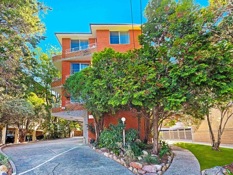 6/21 Wharf Road, Gladesville, NSW 2111