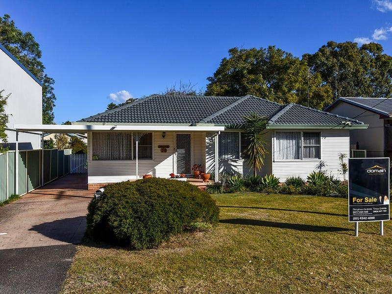 38 Nowack Avenue, Umina Beach, NSW 2257