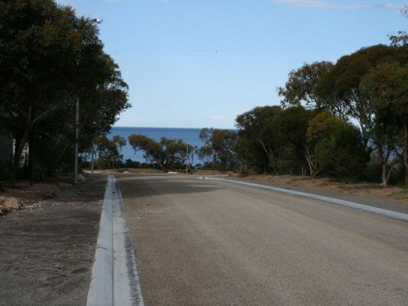 Lot, Lot 81 Wellington Road, Port Julia, SA 5580