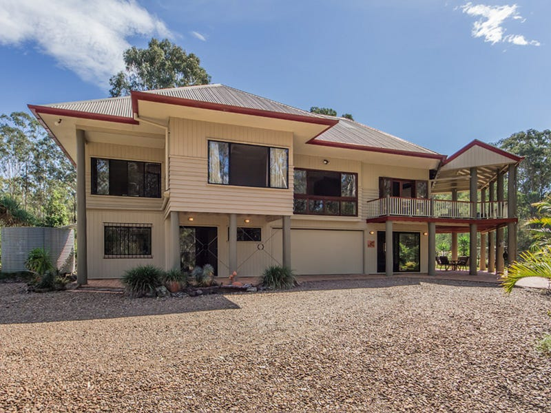 154 Harwoods Road, Walloon, Qld 4306