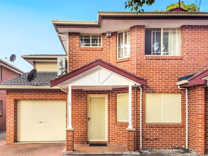 3/1A Boardman Street, Yagoona, NSW 2199