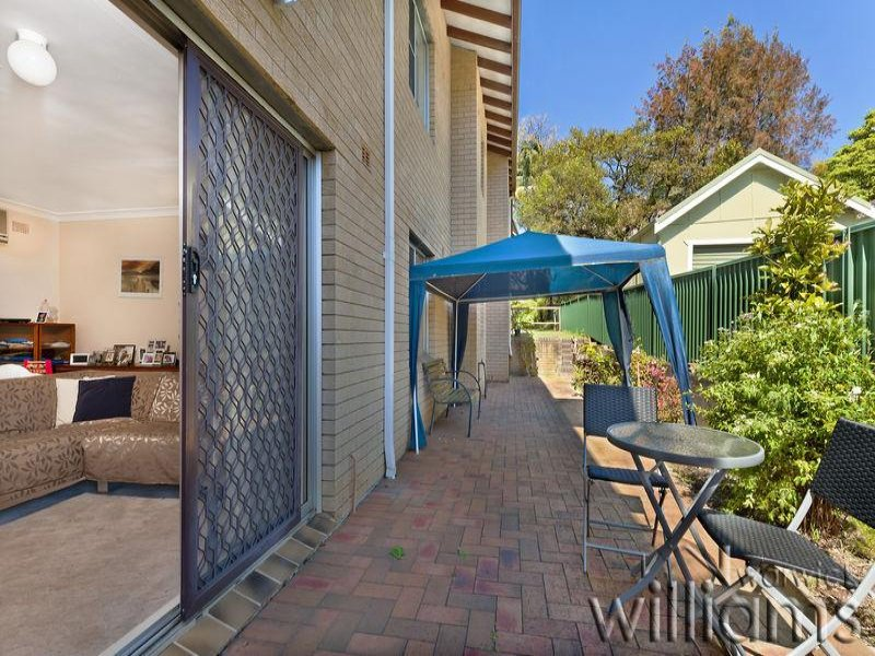 3/177 Hampden Road, Wareemba, NSW 2046