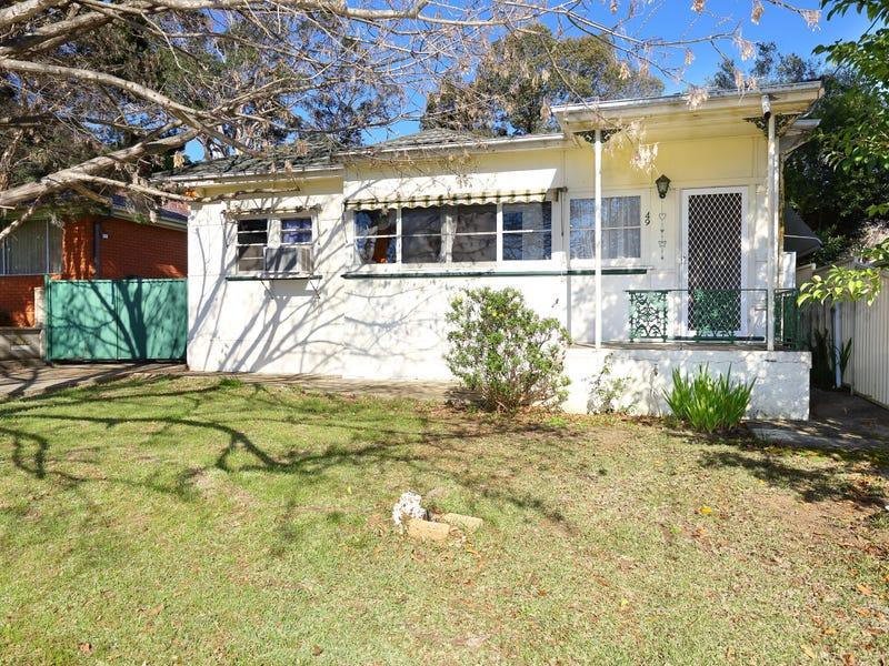 49 Park Street, Peakhurst, NSW 2210