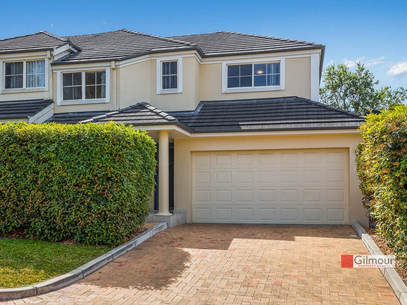 112 Harrington Avenue, Castle Hill, NSW 2154