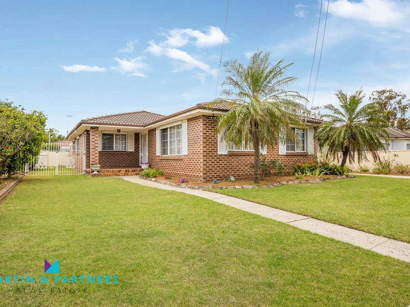 27 Kurrajong Avenue, Mount Druitt, NSW 2770