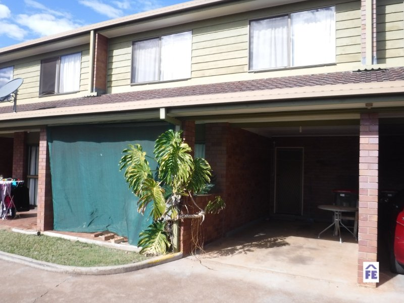 3/54 First Ave, Kingaroy, Qld 4610
