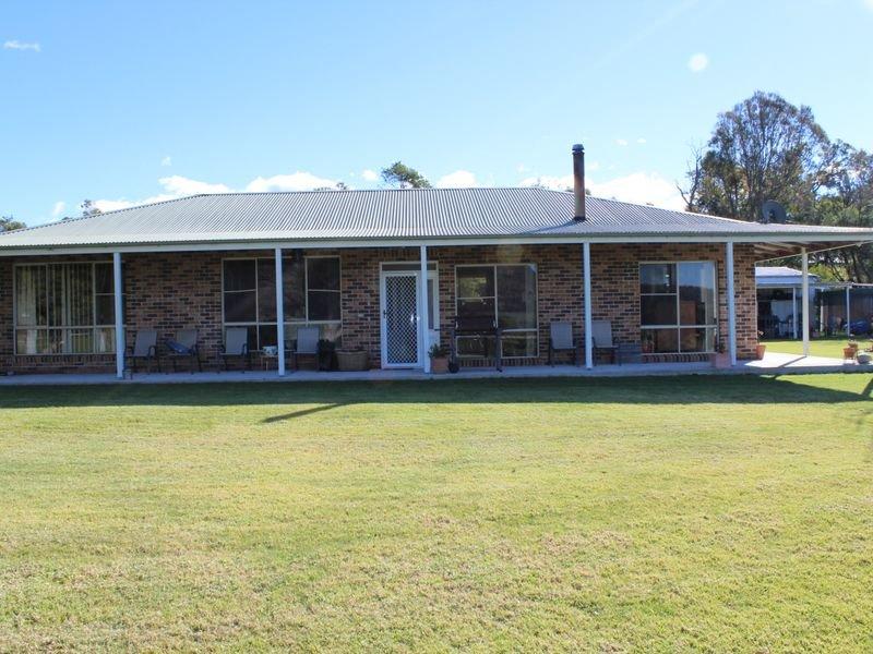 12063 Princes Highway, Quaama, NSW 2550