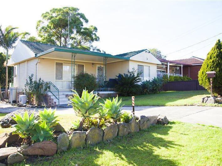 69 Crayford Crescent, Mount Pritchard, NSW 2170