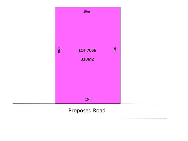 Lot 7066, Willowdale Street, Leppington, NSW 2179