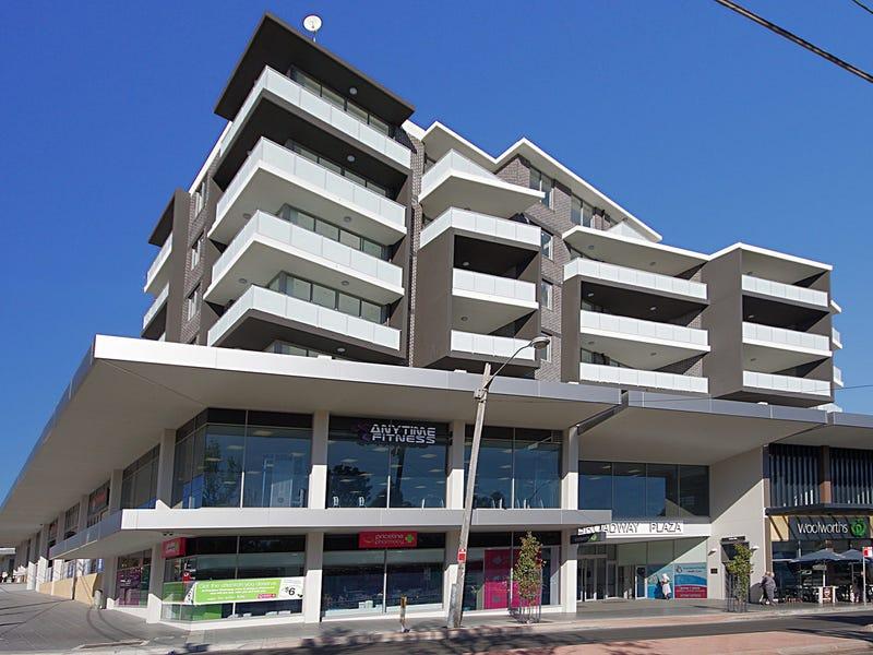 112/1-9 BROADWAY, Punchbowl, NSW 2196