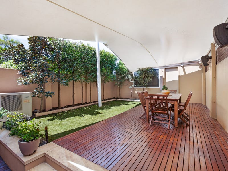 1 National Street, Leichhardt