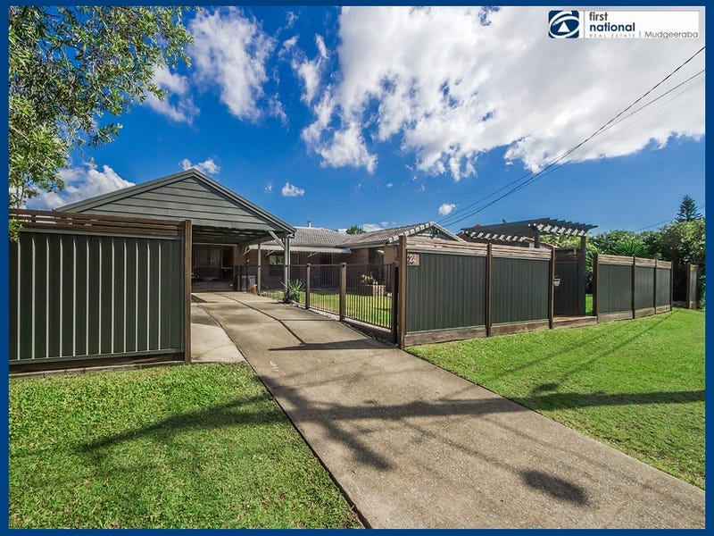 23 Moonbeam Parade, Mudgeeraba, Qld 4213