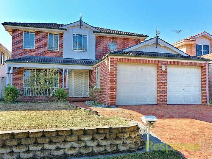 139 Woodcroft Drive, Woodcroft, NSW 2767