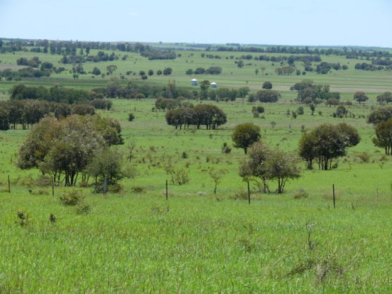 """ Hazelwood"", Wandoan, Qld 4419"