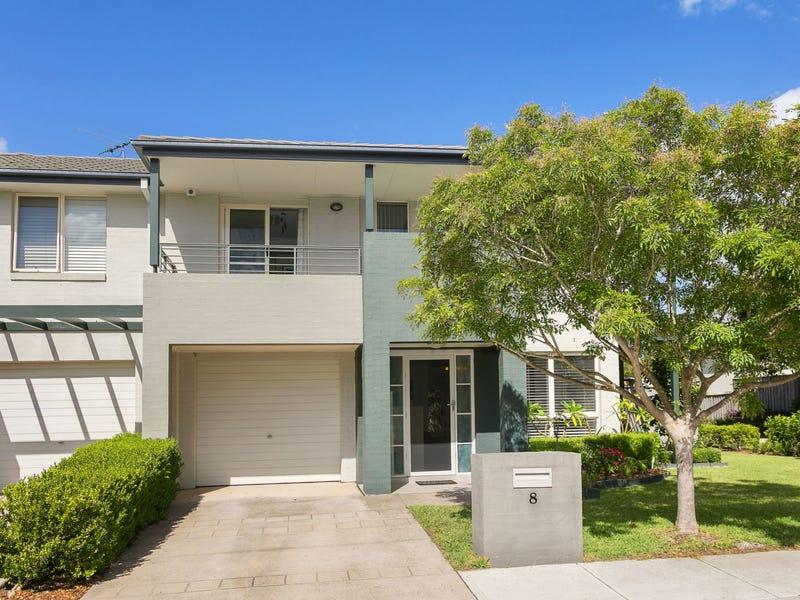 8 Northcott Blv, Hammondville, NSW 2170