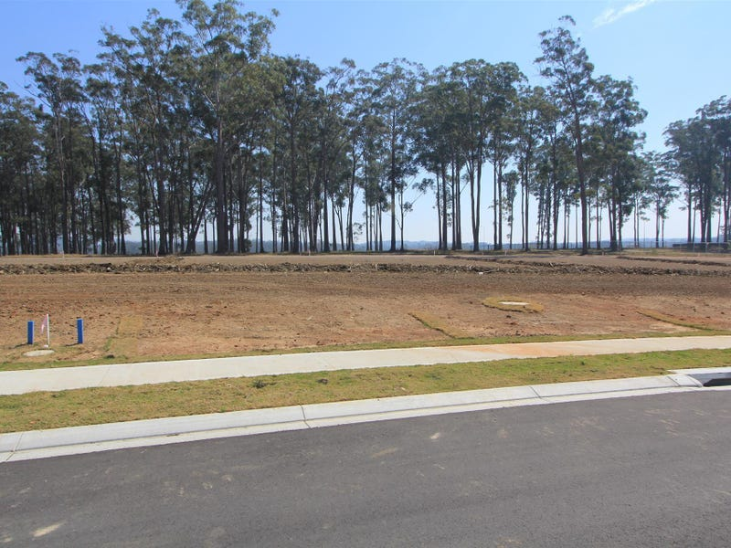 Lot 4 Wedgetail Drive, Lakewood, NSW 2443