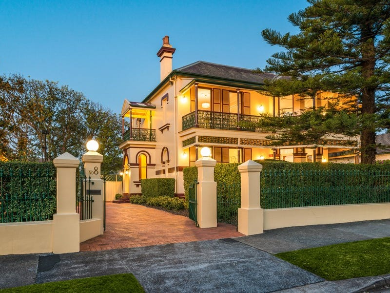 8 Wrights Road, Drummoyne, NSW 2047