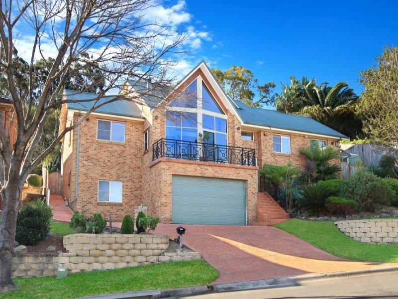 6 Bertram Close, Tarrawanna, NSW 2518