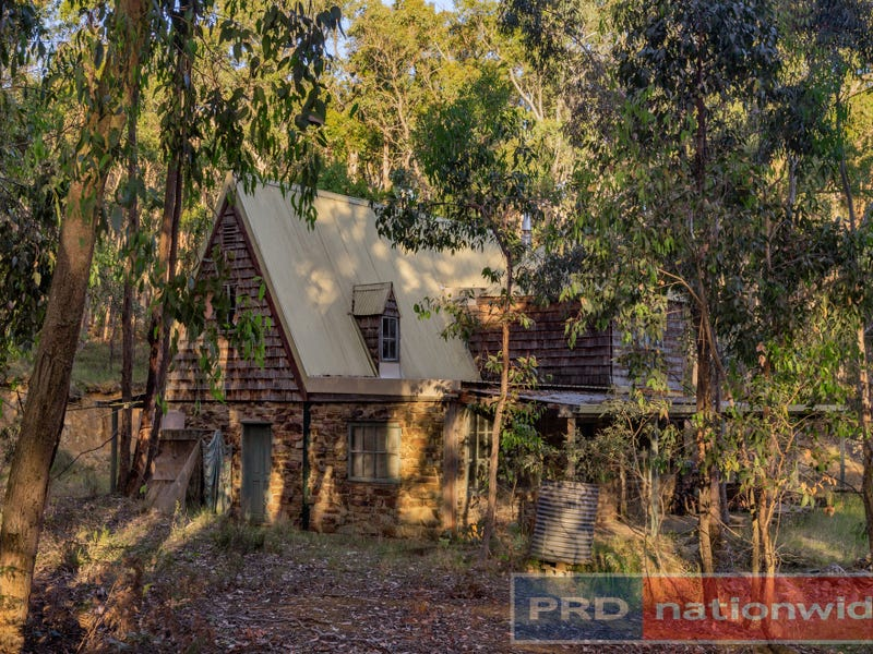 743 Pittong-Snake Valley Road, Snake Valley, Vic 3351