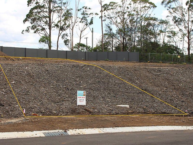 Lot 20 Nethercote Street, Summerfields Estate, Mollymook, NSW 2539