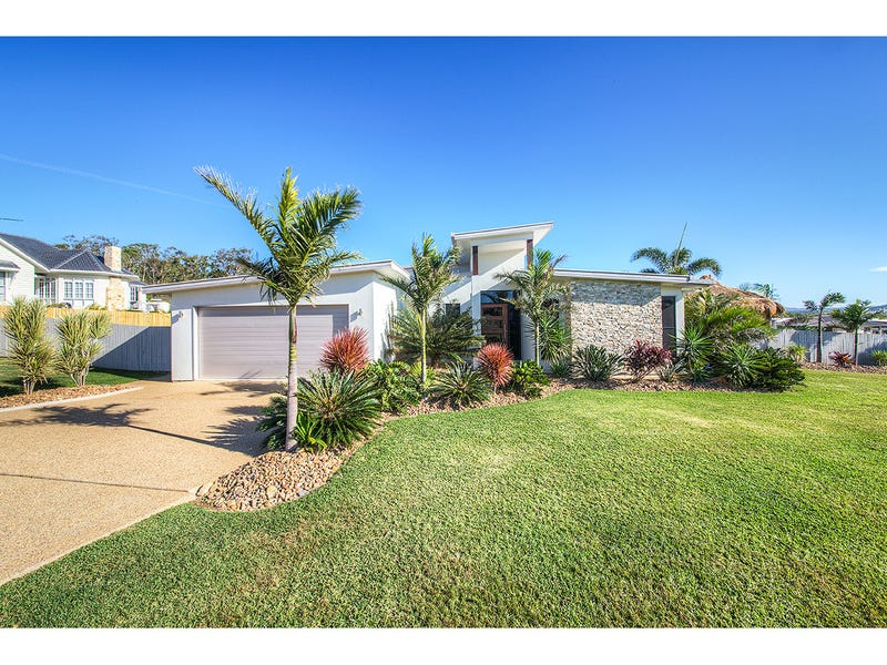 22 Trade Wind Drive, Tanby, Qld 4703