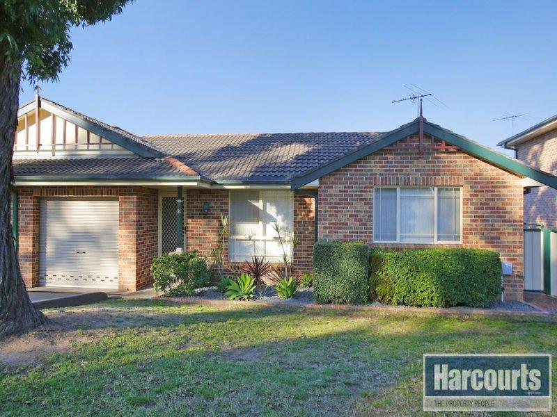 14/95 Hurricane Drive, Raby, NSW 2566