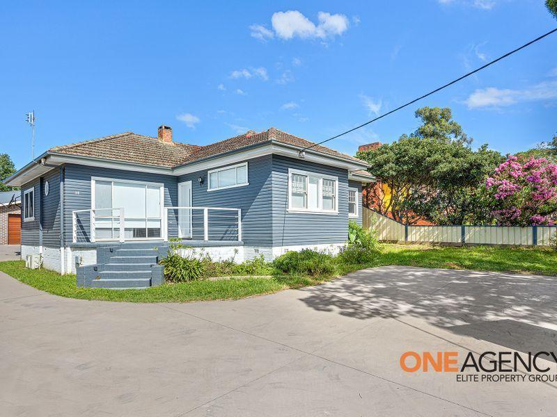 1/14 Cox Ave, Nowra, NSW 2541