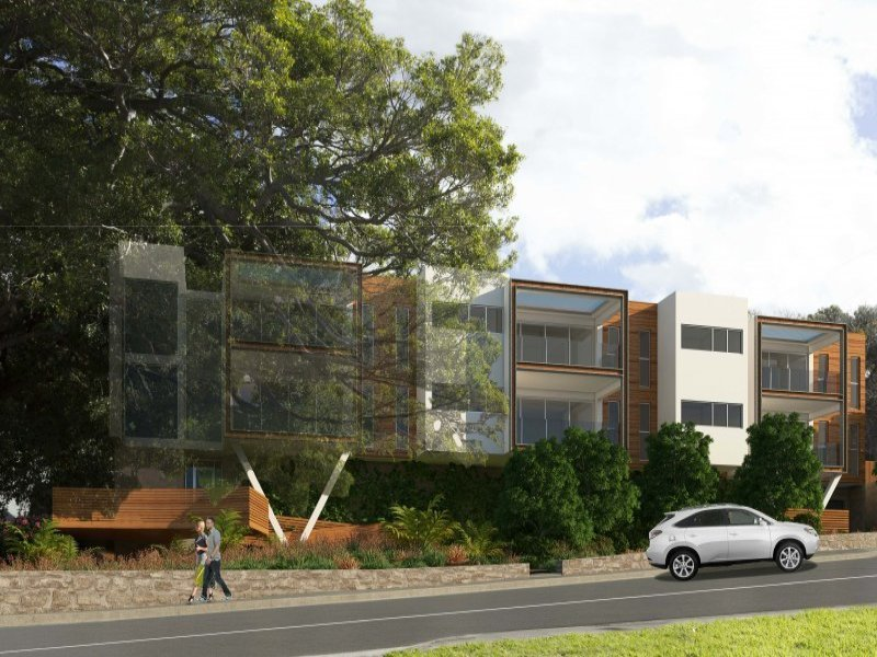 8/346-348 Lawrence Hargrave Drive, Thirroul, NSW 2515