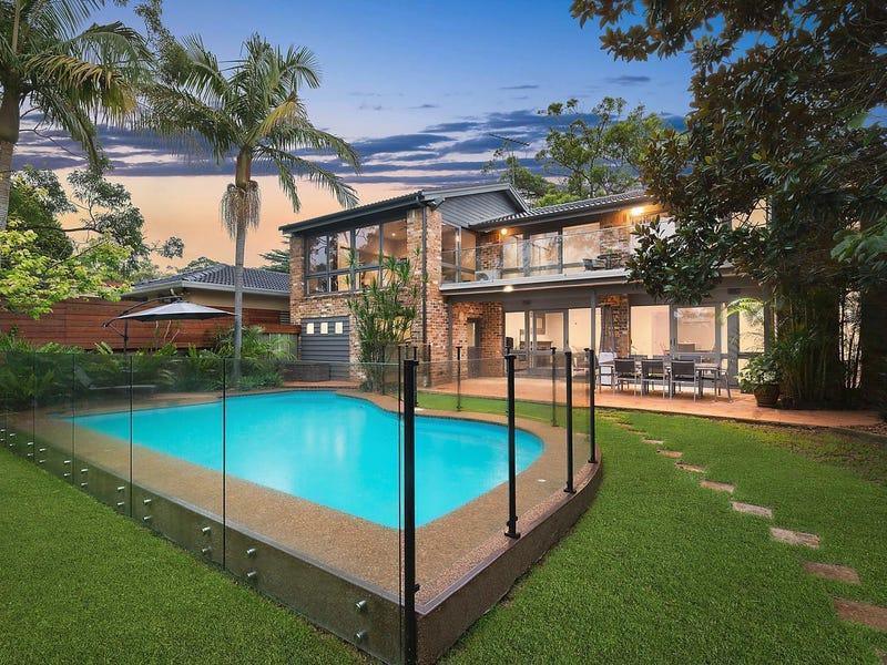11 Satterley Avenue, Turramurra, NSW 2074