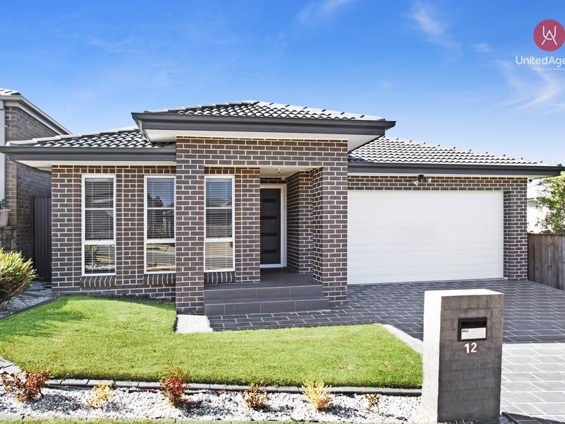 12 Echo Avenue, Middleton Grange, NSW 2171