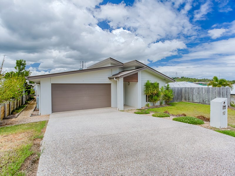 10 Directors Circuit, Jones Hill, Qld 4570