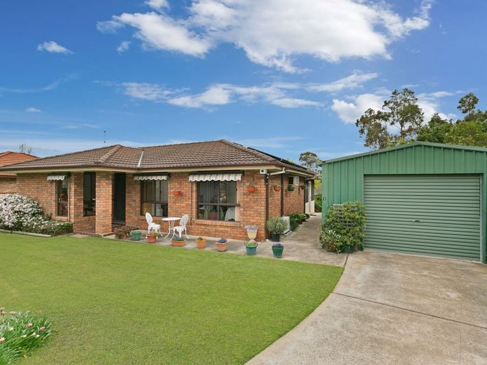 12 Nicolena Crescent, Rutherford, NSW 2320