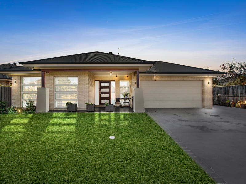 4 Holly Place, Pitt Town, NSW 2756