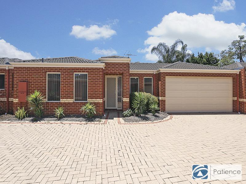 4/5 Yarra Court, Carramar, WA 6031