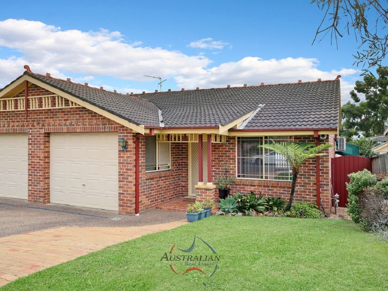 32a Kennington Avenue, Quakers Hill, NSW 2763