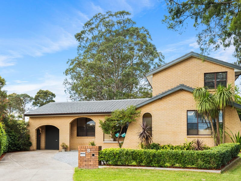 8 Yallambee Place, Terrey Hills, NSW 2084