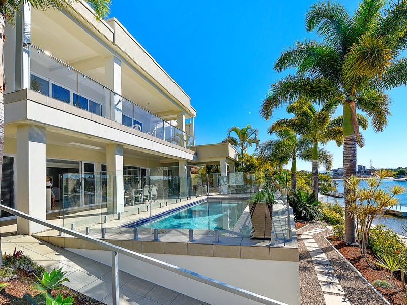 23 Saxonvale Terrace, Mermaid Waters, Qld 4218