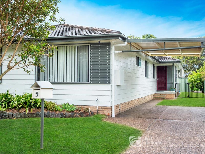 5 Emerald Street, Hamilton North, NSW 2292