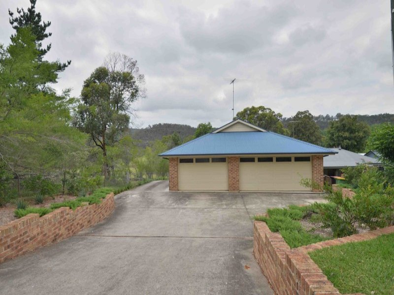 Address available on request, Cumberland Reach, NSW 2756