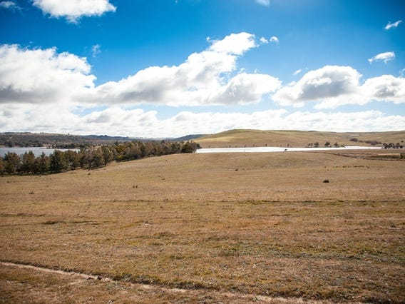 Saint Stephens Road, Crookwell, NSW 2583