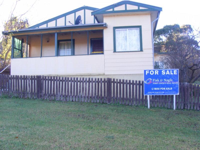40A Bega Street, Candelo, NSW 2550