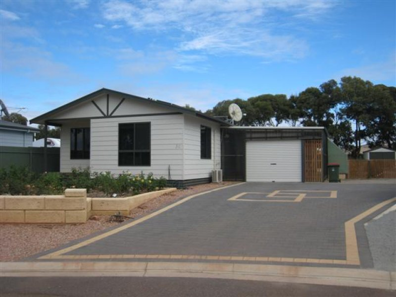 Lot 30 Benjamin Road, Poonindie, SA 5607