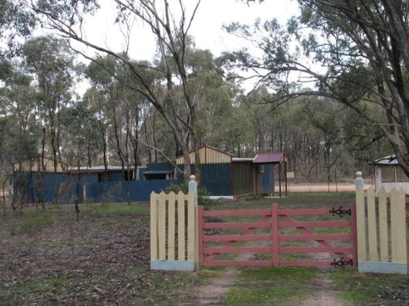 CA64 Spring Creek Road, Graytown, Vic 3608
