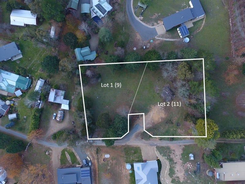 Lot 1&2, 9 Howmans Lane, Harrietville, Vic 3741