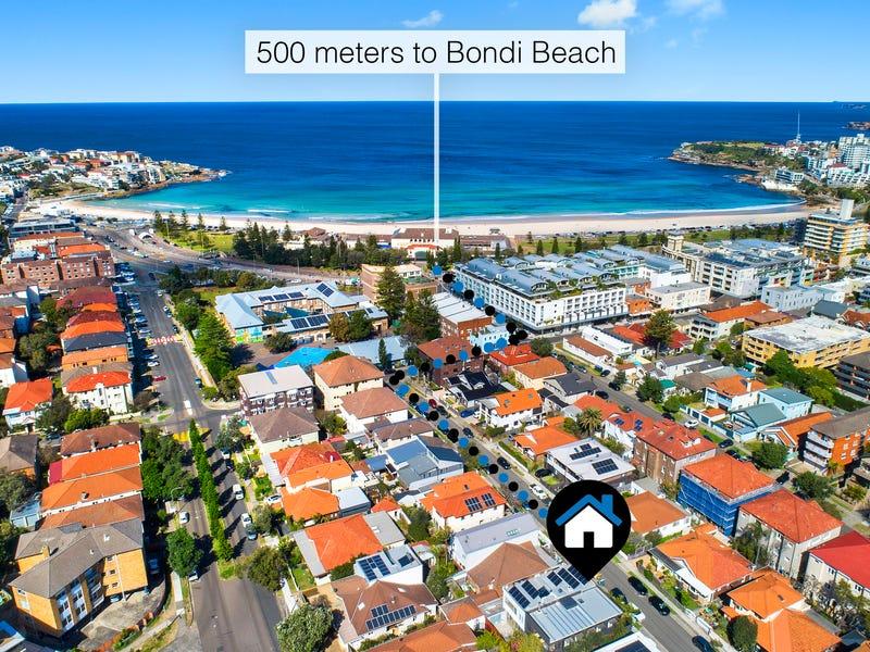 22 Glasgow Avenue, Bondi Beach, NSW 2026