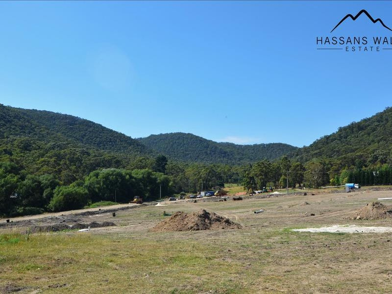 Lot 14, Hassans Walls Road, Lithgow, NSW 2790