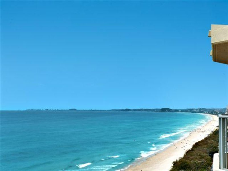 142 The Esplanade - Pacific Plaza, Surfers Paradise, Qld 4217