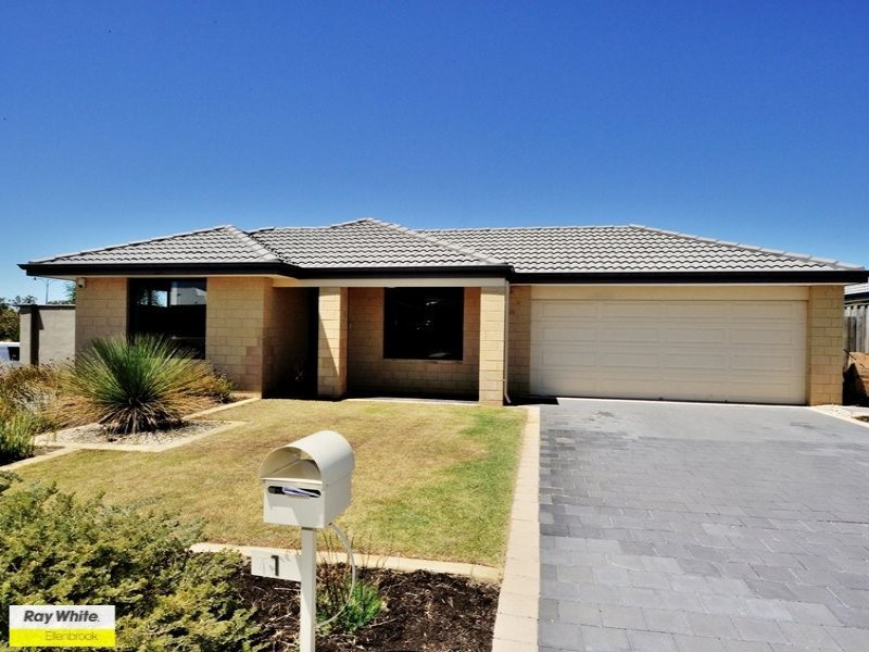 New Homes Ellenbrook