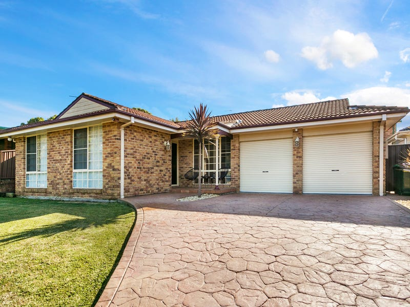 104 Glider Avenue, Blackbutt, NSW 2529